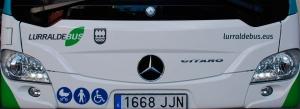 Mercedes-Benz-Citaro-Ekialdebus