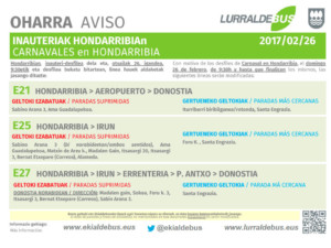 Hondarribia - Inauteriak - E25_E27 - 201702_26