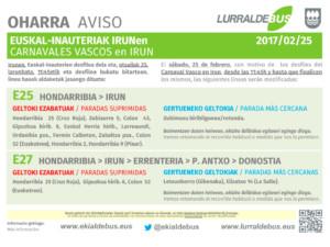 Irun - Carnavales vascos - E25_E27 - 20170225