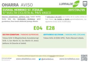 Donostia -VCPV E04_E28 - 20170405