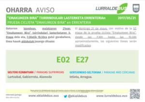 Errenteria - Emakumeen Bira - E02_E27 - 20170521