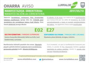 Errenteria - Manifestacion - E02_E27 - 20170513