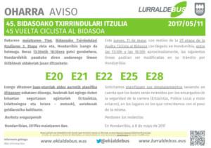 Vuelta Bidasoa - Hondarribia - e20_e21_e22_e25_e28 - 2017_05_11